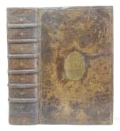 484. PLINE. L'Histoire du monde. 1562.