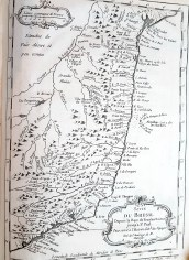 261. PREVOST. Histoire générale des voyages