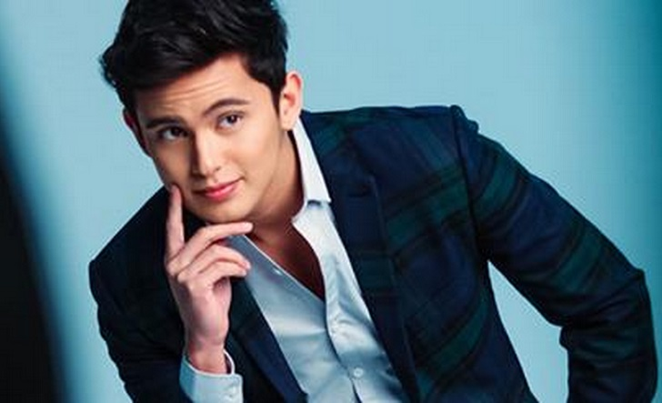 [WATCH] James Reid Controversial Private Video Angers Him, But Asks Apology