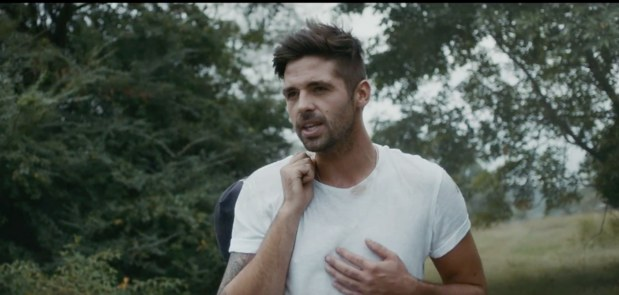 Ben Haenow Feat Kelly Clarkson - Second Hand Heart New Single