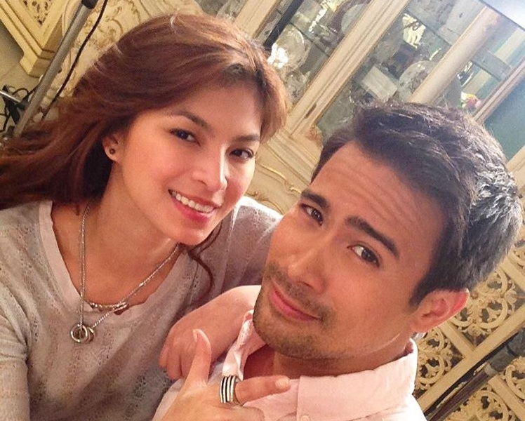 "What Is The Story Or Plot Of New Cinema Movie ""The Third Party"" Starring Angel Locsin, Zanjoe Marudo and Sam Milby"