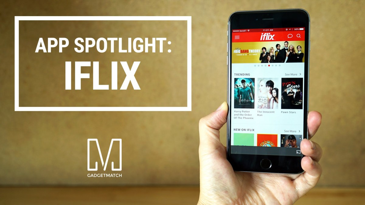 How To Watch Movies in iFlix Philippines Without Paying Monthly Subscription