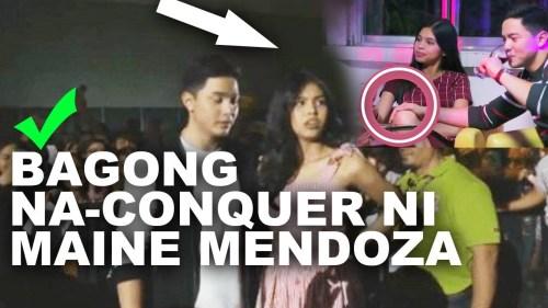 Maine Mendoza Conquers Anew, Sinong Nagsabing Laos Na?!