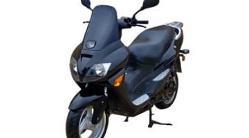 ARNGREN B4000 Litio, scooter eléctrico (plan Movele)