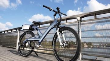 Peugeot A2B Hybrid, bicicleta eléctrica