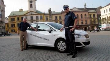 Seat Ibiza Ecomotive logra recorrer 1.910 kilómetros sin repostar
