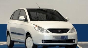 Tata Indica Vista EV y Plan Movele