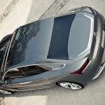 imagen superior del Citroën Metropolis