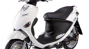 PGO iDep, scooter eléctrico 2×2
