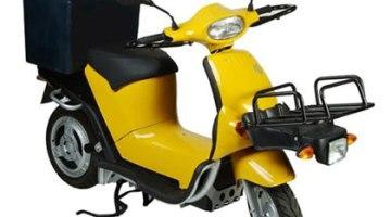 Swiss Post adquiere otras 1.000 motos eléctricas Oxygen