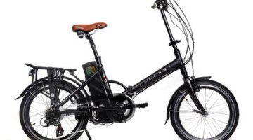 Ecobike Urban Plegable