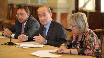 Smartcity Málaga creará 10 puntos de recarga para vehículos electricos