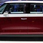 furgoneta eléctrica Volkswagen Bulli
