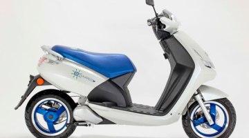 Peugeot e-Vivacity llega al mercado español