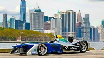La Fórmula E desvela la ubicación dónde se celebrará el Gran Premio de Nueva York