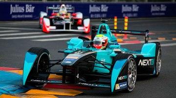 Liberty Media se convierte en accionista mayoritario de la Fórmula E