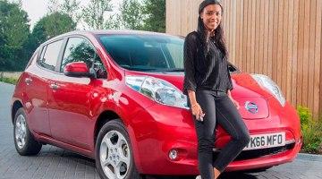 Millennials coches ecológicos