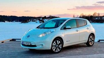 Nissan Leaf: Todas las versiones, autonomía, precios y fotos