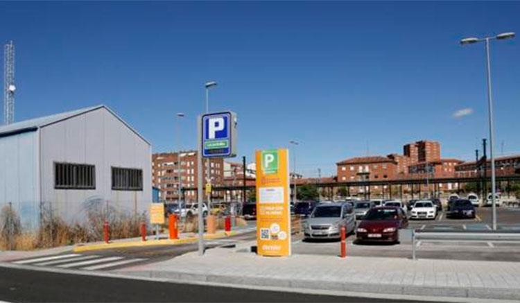 Palencia carsharing coches eléctricos e híbridos