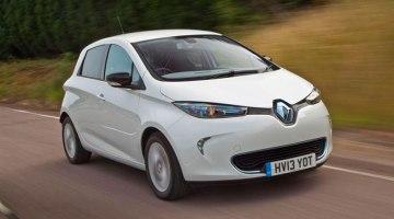 Renault Zoe: Todas las versiones, autonomía, precios y fotos