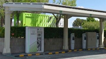 Endesa y Seat crean SUNBATT para estudiar y reutilizar baterías de vehículos eléctricos