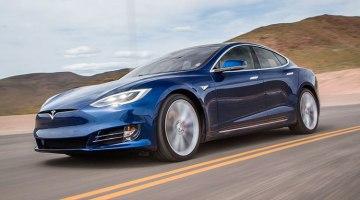 Tesla Model S: Todas las versiones, autonomía, precios y fotos