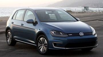 Volkswagen e-Golf: Todas las versiones, autonomía, precios y fotos