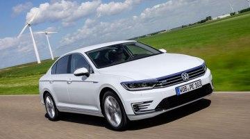 Volkswagen Passat GTE: Todas las versiones, autonomía, precios y fotos