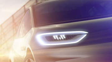 Volkswagen presentará un prototipo de coche eléctrico compacto en el Salón de París