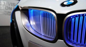 BMW anuncia que está preparando un Mini y un X3 eléctricos