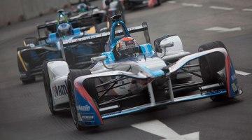 La Fórmula E es, según la ONU, un ejemplo para combatir el Cambio Climático