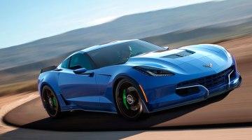 El deportivo eléctrico Genovation GXE pasará a producción