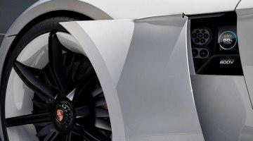 Porsche creará una red de supercargadores para vehículos eléctricos