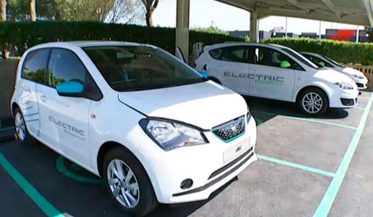 Seat tendra coches electricos hibridos