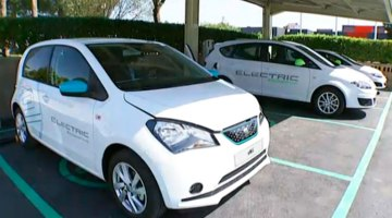 Seat se prepara para lanzar coches eléctricos e híbridos en 2019