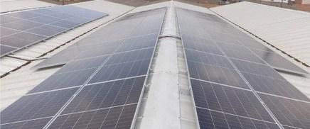 PPA energía solar