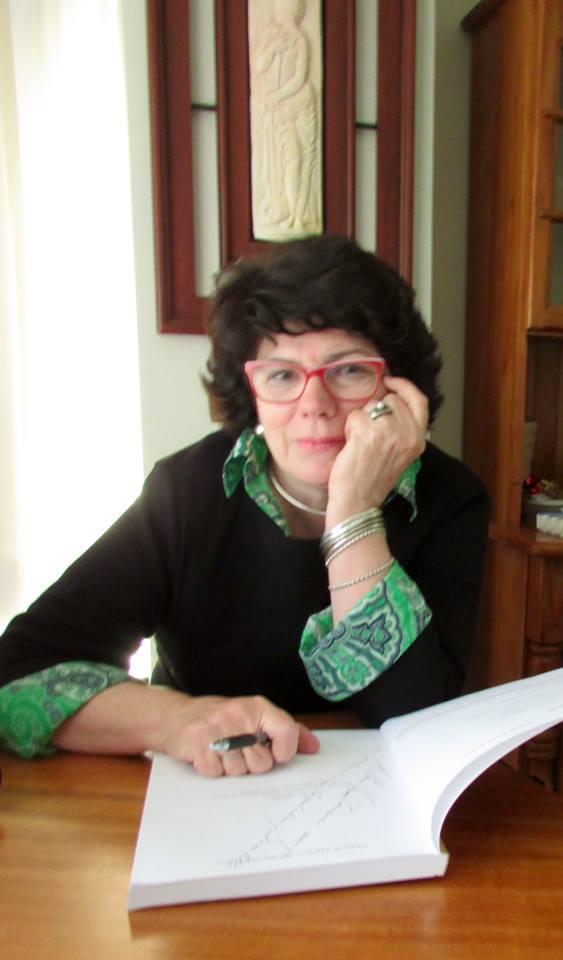 Carmen Alicia Morales