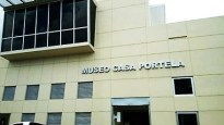 MUSEO CASA PORTELA