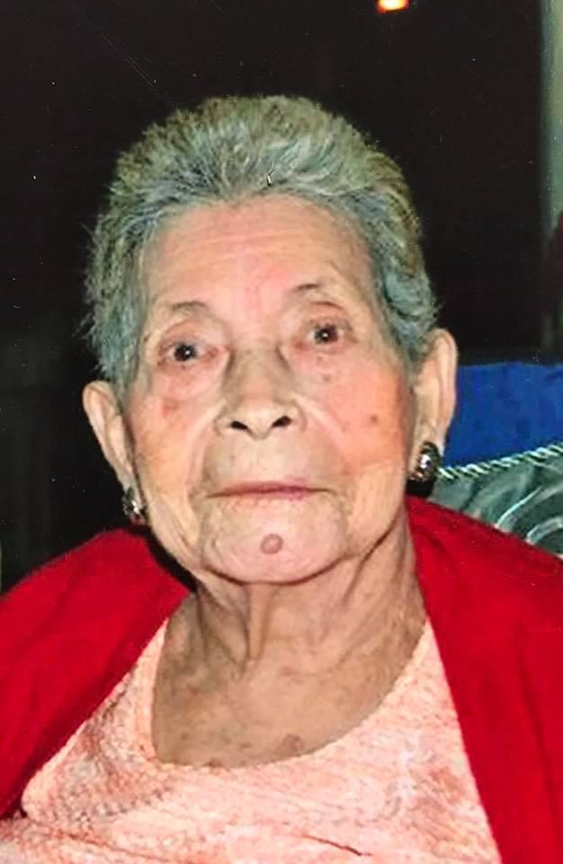 EMILIA RODRIGUEZ ACUNA MILLITA