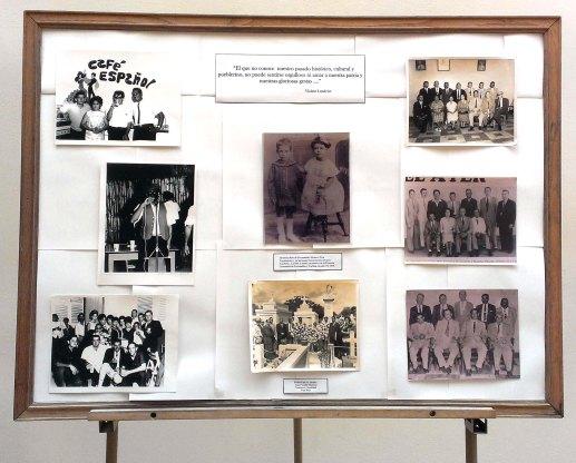 Exposición 2006 en Casa Portela JImmy y Otilio (3)
