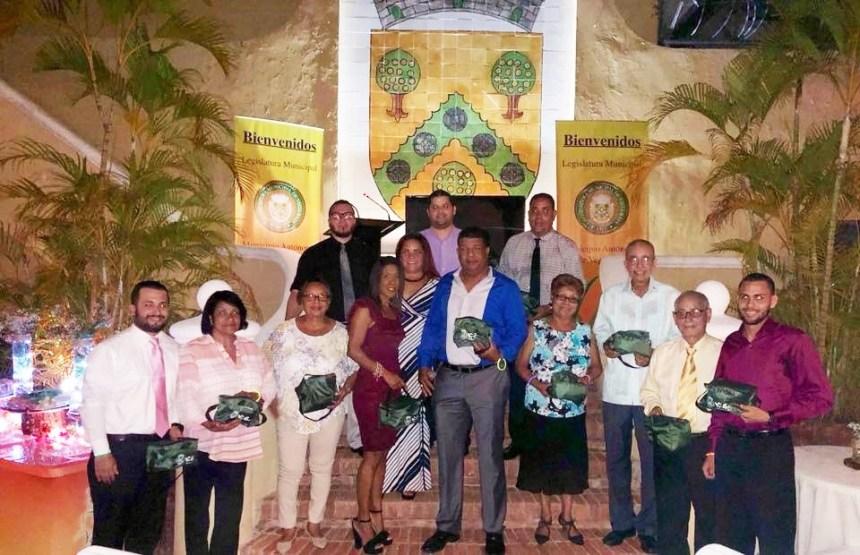 ACTIVIDAD DEL DIA DEL LEGISLADOR EN MUSEO CASA ALONSO VIERNES 3 DE JULIO 2018