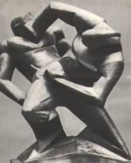 Belling: Az ember (szobor)