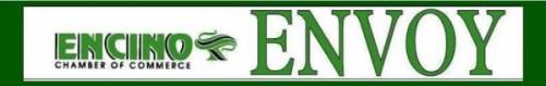 Envoy header