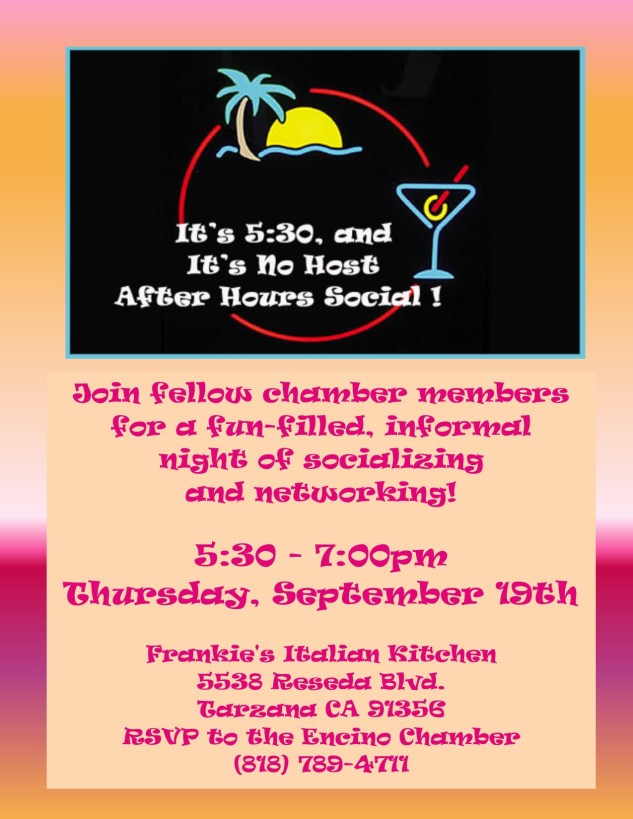 Frankies 9-19-13 After hours