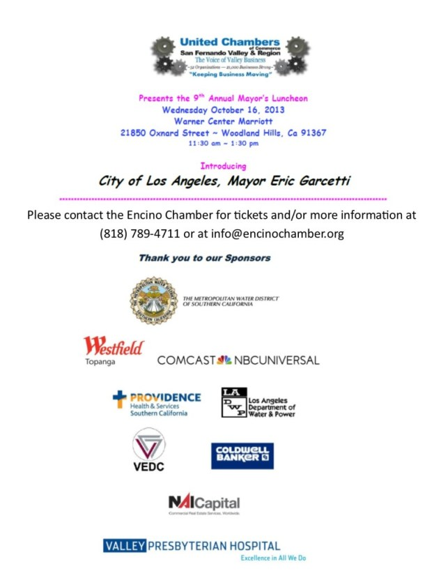 10-16-13 Mayor's lunch flyer