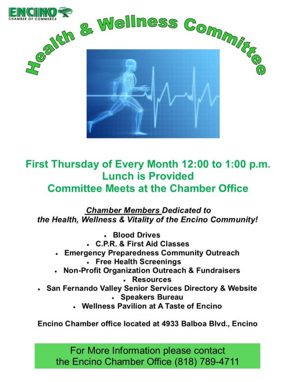 H & W Committee Flier Updated 8-2014