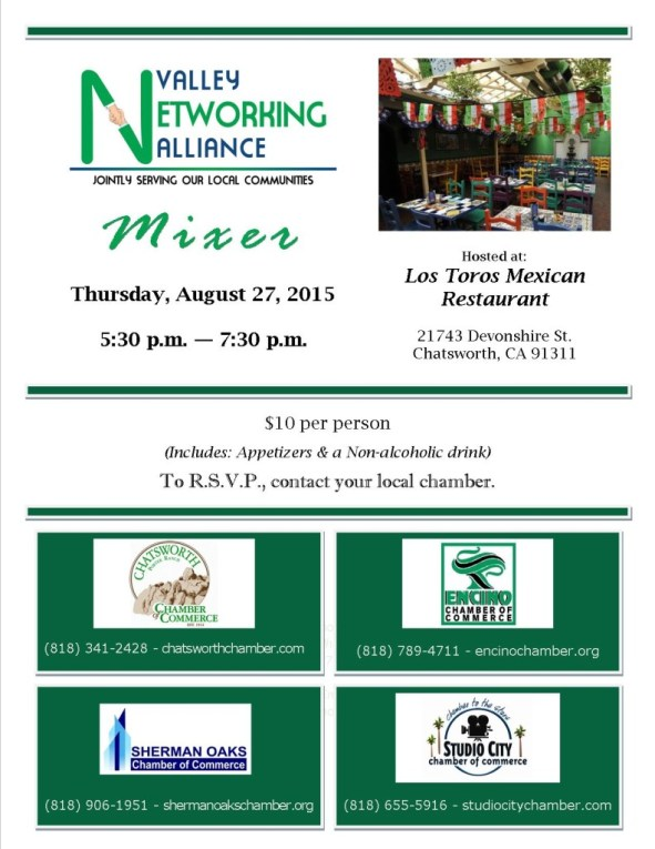 VNA Mixer - August 27