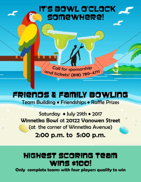 6-14-17 Encino Bowling Flyer Page 1 (1)