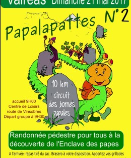 PAPALAPATTE N°2