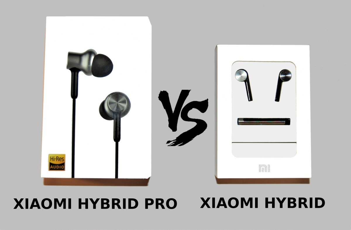 ¿Los mejores del mercado? Xiaomi Hybrid VS Hybrid Pro